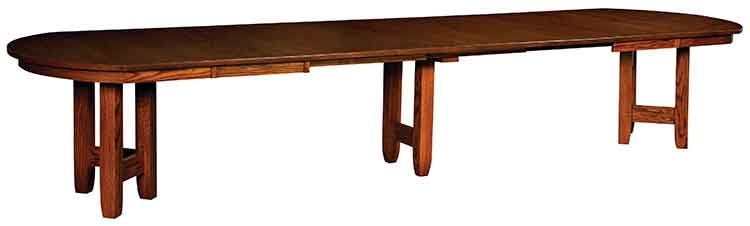 NW-Amish-Custom-Tables-T-72-Westbrook-Banquet 3
