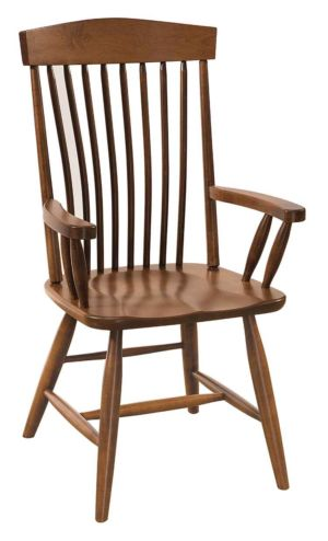 RH-Amish-Custom-Chairs-Arlington-Chair 1