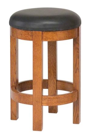 RH-Amish-Custom-Chairs-Barrel-Barstool-24in