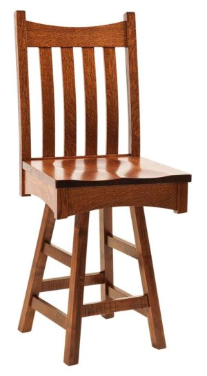 RH-Amish-Custom-Chairs-Bellingham-Barstool