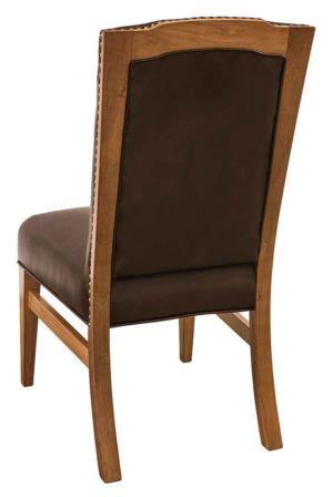 RH-Amish-Custom-Chairs-BowRiver-Chair 1
