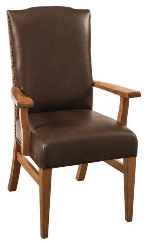 RH-Amish-Custom-Chairs-BowRiver-Chair 2