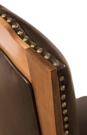 RH-Amish-Custom-Chairs-BowRiver-Chair 4