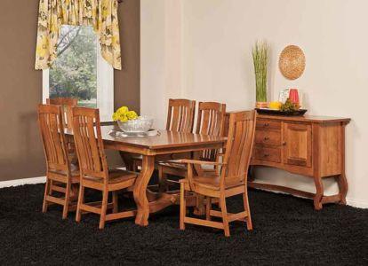 RH-Amish-Custom-Chairs-Carolina-Chair 4