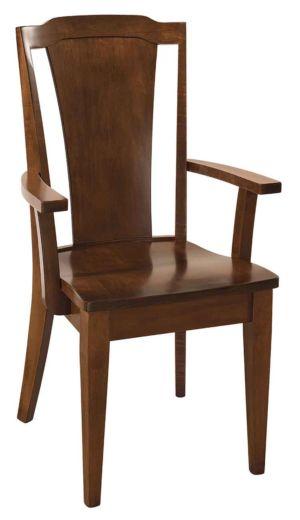 RH-Amish-Custom-Chairs-Charleston-Chair 1