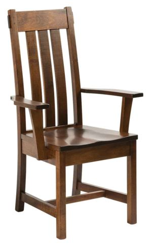 RH-Amish-Custom-Chairs-Chesapeake-Chair 1