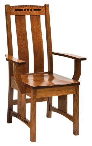 RH-Amish-Custom-Chairs-Colebrook-Chair 1