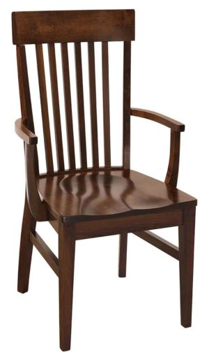 RH-Amish-Custom-Chairs-Collins-Chair 1