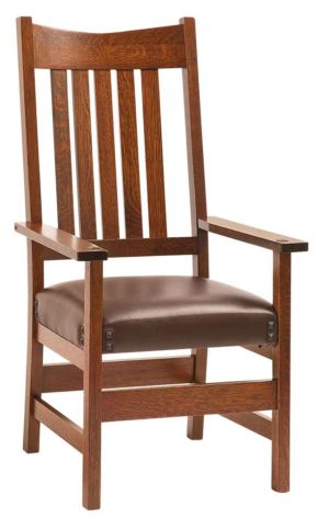 RH-Amish-Custom-Chairs-Conner-Chair 1