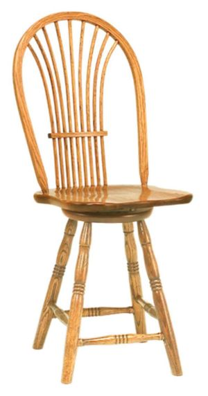 RH-Amish-Custom-Chairs-CountrySheaf-Barstool