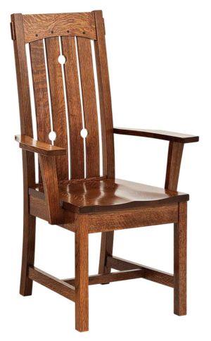 RH-Amish-Custom-Chairs-Douglas-Chair 1