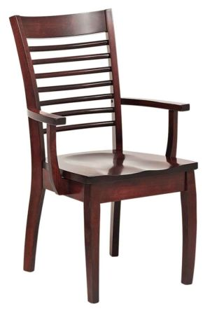 RH-Amish-Custom-Chairs-Escalon-Chair 1