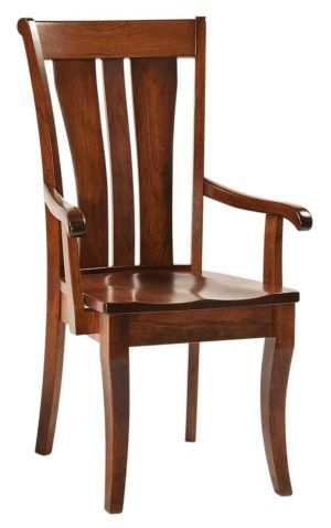 RH-Amish-Custom-Chairs-Fenmore-Chair 1
