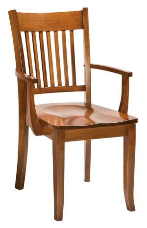 RH-Amish-Custom-Chairs-Frankton-Chair 1