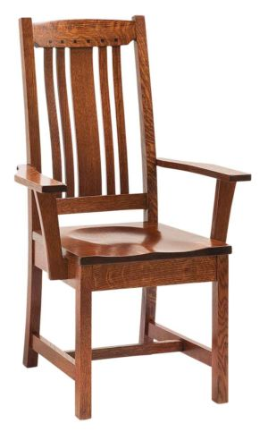 RH-Amish-Custom-Chairs-Grant-Chair 1