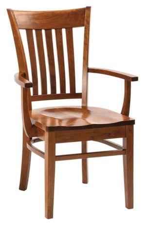 RH-Amish-Custom-Chairs-Harper-Chair 1