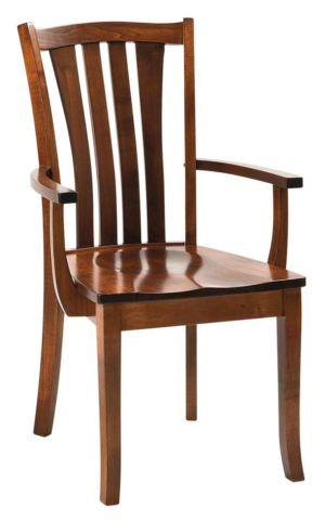 RH-Amish-Custom-Chairs-Harris-Chair 1