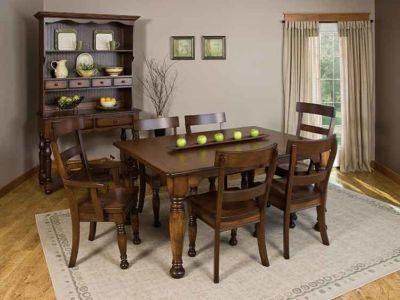 RH-Amish-Custom-Chairs-Harvest-Chair 2