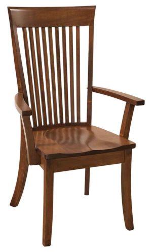 RH-Amish-Custom-Chairs-Katana-Chair 1