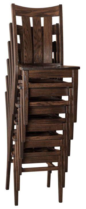 RH-Amish-Custom-Chairs-Lamont-Chair 1