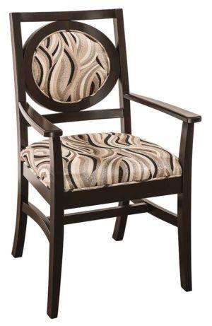 RH-Amish-Custom-Chairs-Manhattan-Chair 1