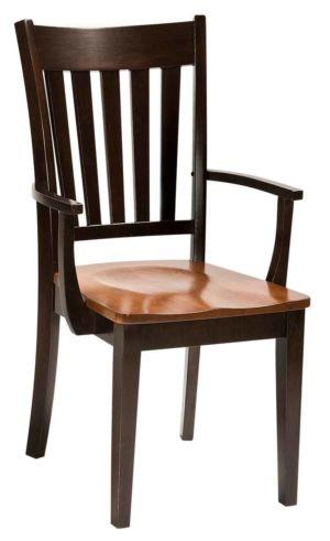 RH-Amish-Custom-Chairs-Marbury-Chair 1