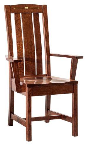 RH-Amish-Custom-Chairs-Mesa-Chair 1