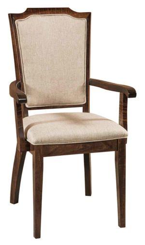 RH-Amish-Custom-Chairs-Palmer-Chair 1