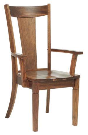 RH-Amish-Custom-Chairs-Parkland-Chair 1