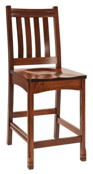 Rh Amish Custom Chairs Westlake Barchair