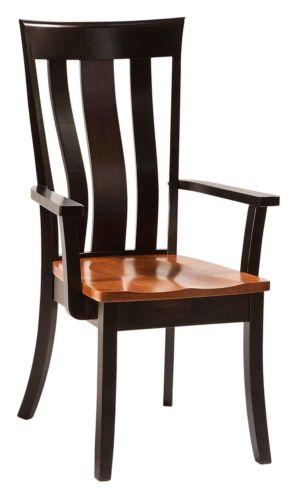 RH-Amish-Custom-Chairs-Yorktown-Chair 1