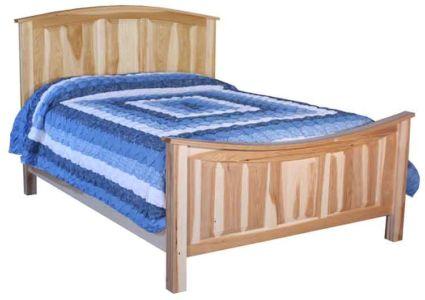 SF-Amish-Custom-Bedroom-Bow-Bed