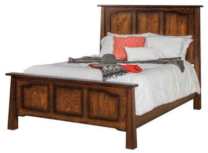 SF-Amish-Custom-Bedroom-Cambridge-Bed-CA24