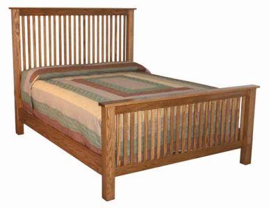 SF-Amish-Custom-Bedroom-Slat-Mission-Bed