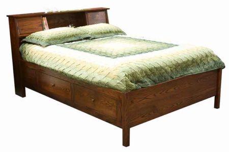 SF-Amish-Custom-Bedroom-Storage-Bed