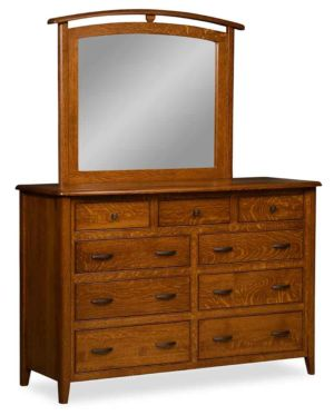 SUN-Amish-Bedroom-Furniture-Cascade-Dresser-and-Mirror-F-03-F-04