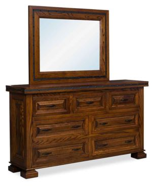 SUN-Amish-Bedroom-Furniture-EL-Paso-7-Drawer-Dresser