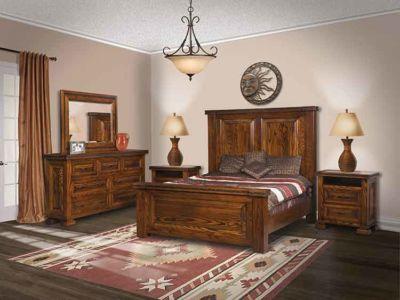 SUN-Amish-Bedroom-Furniture-EL-Paso-7-Drawer-Dresser 1