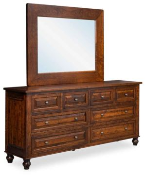 SUN-Amish-Bedroom-Furniture-Manchester-8-Drawer-Dresser-with-Mirror