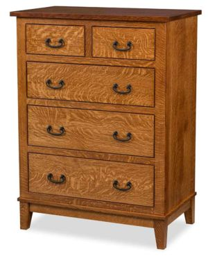 SUN-Amish-Bedroom-Furniture-Sierra-Mission-Chest-K-02
