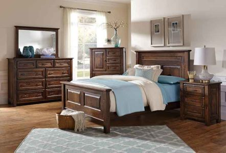 SW-Amish-Custom-Bedroom-Belwright-Chest 1