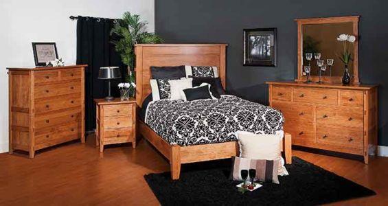 SW-Amish-Custom-Bedroom-Bungalow-3-drawer-nightstand 1