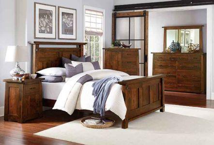 SW-Amish-Custom-Bedroom-Encada-Chest 1