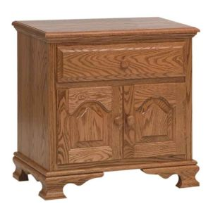 SW-Amish-Custom-Bedroom-Heritage-nightstand-1drwr2doors