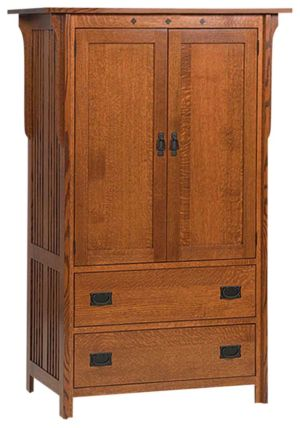 SW-Amish-Custom-Bedroom-Royal-Mission-Armoire