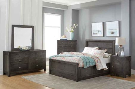 SW-Amish-Custom-Bedroom-Sonoma-RH-1-Dr-Nightstand 1