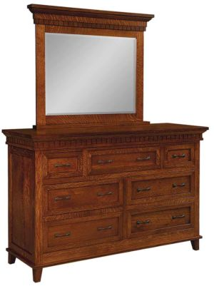 SW-Amish-Custom-Bedroom-Whitaker-Home-7drawer-Dresser-Mirror