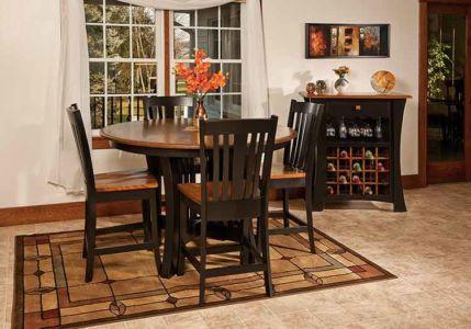 WP-Amish-Custom-Tables-Arts-&-Crafts-Pub-Room-Setting