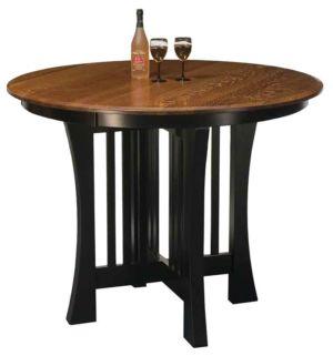 WP-Amish-Custom-Tables-Arts-&-Crafts-Pub-Table