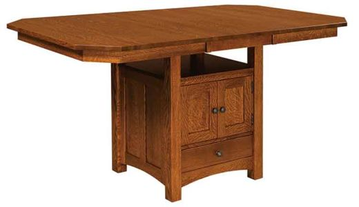 WP-Amish-Custom-Tables-Basset-Cabinet-Table 1